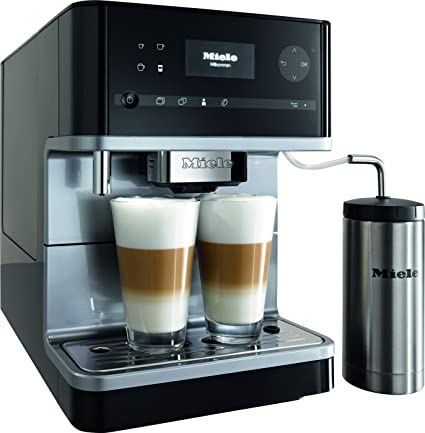 Miele Cm6300 Coffee Machine Amazoncouk Kitchen Home
