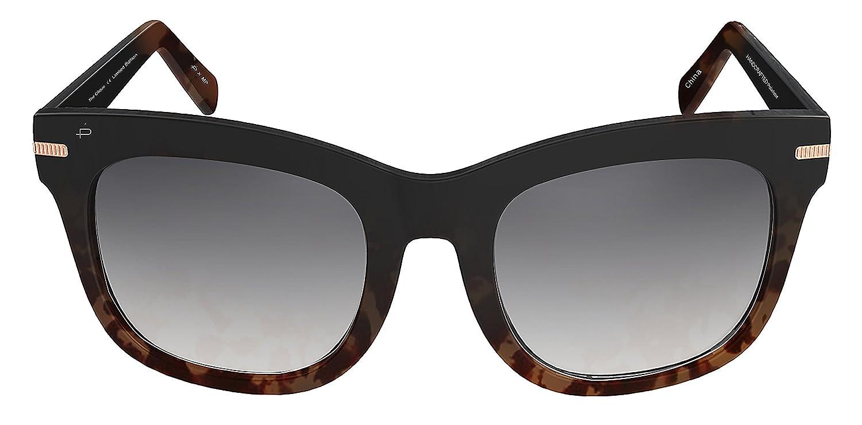 "f0449fd3b7 Amazon.com  PRIVÉ REVAUX Madelaine Collection ""Clique"" Handcrafted Designer  Sunglasses  Clothing"