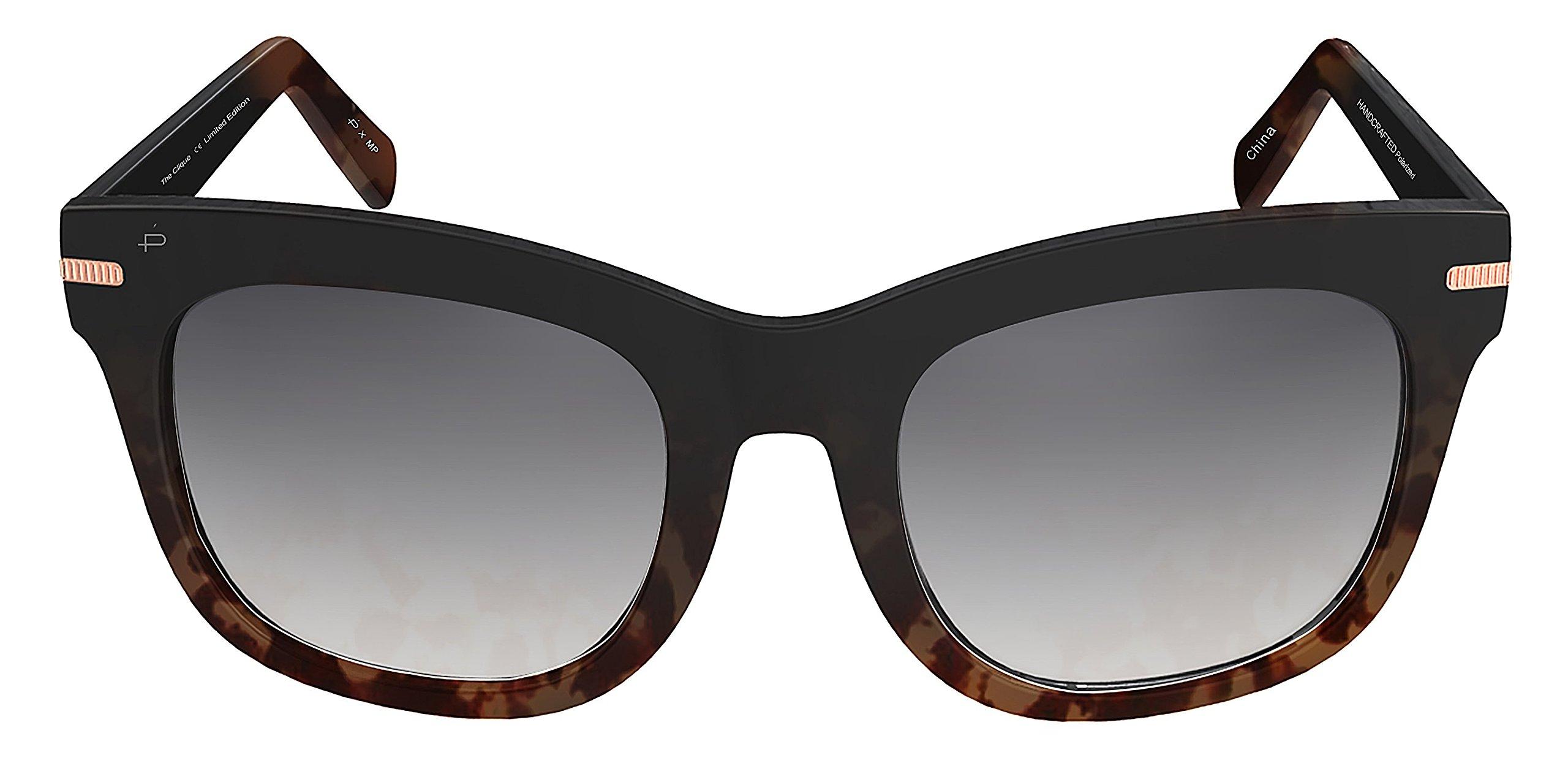 "ویکالا · خرید  اصل اورجینال · خرید از آمازون · PRIVÉ REVAUX Madelaine Collection ""Clique"" Handcrafted Designer Sunglasses wekala · ویکالا"