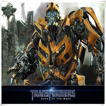 VAST Pintura del Animado de la película Transformers Bumblebee Arte, Educación Rompecabezas de la Familia, Rompecabezas 500 ~ 1.500 Piezas de Madera 601 (Color : B , Size : 1000pc) : Amazon.es: Juguetes y juegos