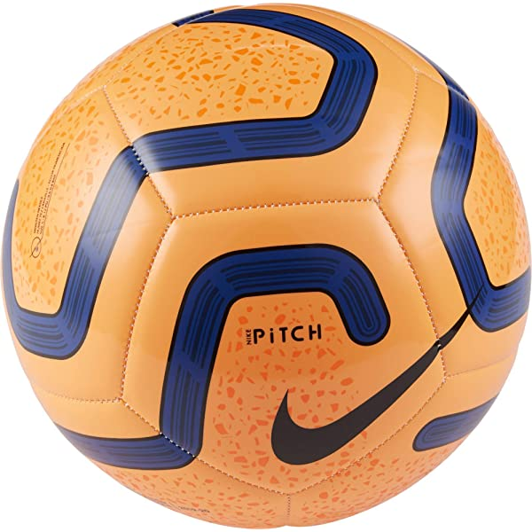 Nike SERIEA NK Strk Balón de Fútbol, Unisex Adulto, Blanco ...
