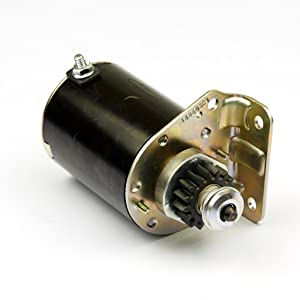 Briggs & Stratton 5406K Starter Motor Single Cylinder and V-Twin