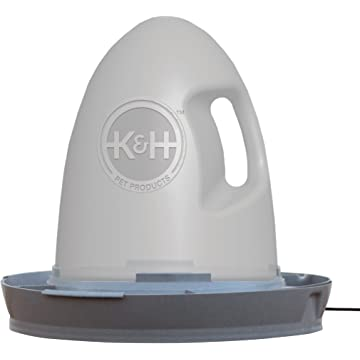 K&H Pet Products Thermo-Poultry