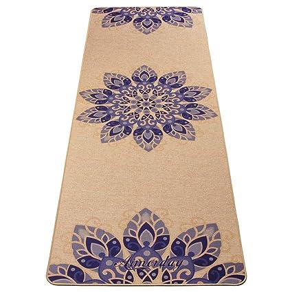Lotus Design Yoga Mat Review Amtyoga Co