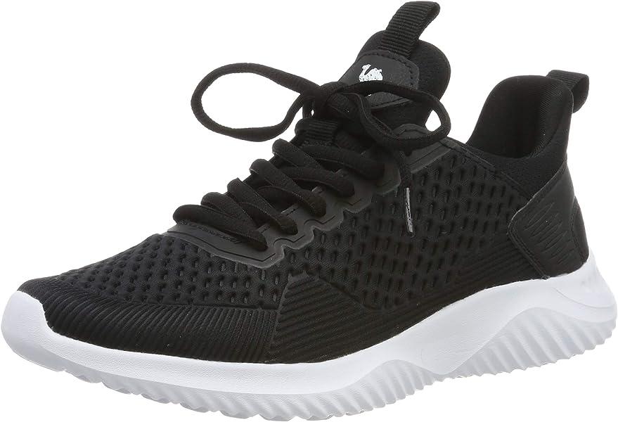 Mujer Zapatillas Deportivas Ligero Slip-on Zapatos para Caminar A Prueba de Choques Zapatos Casuales