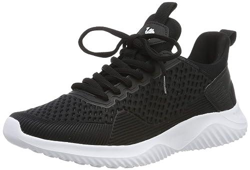 chaussure de sport noir