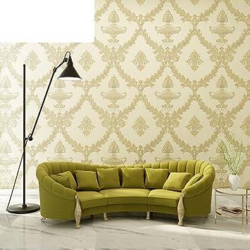 French garden wallpapers/sweet little flower wallpaper/pink non ...