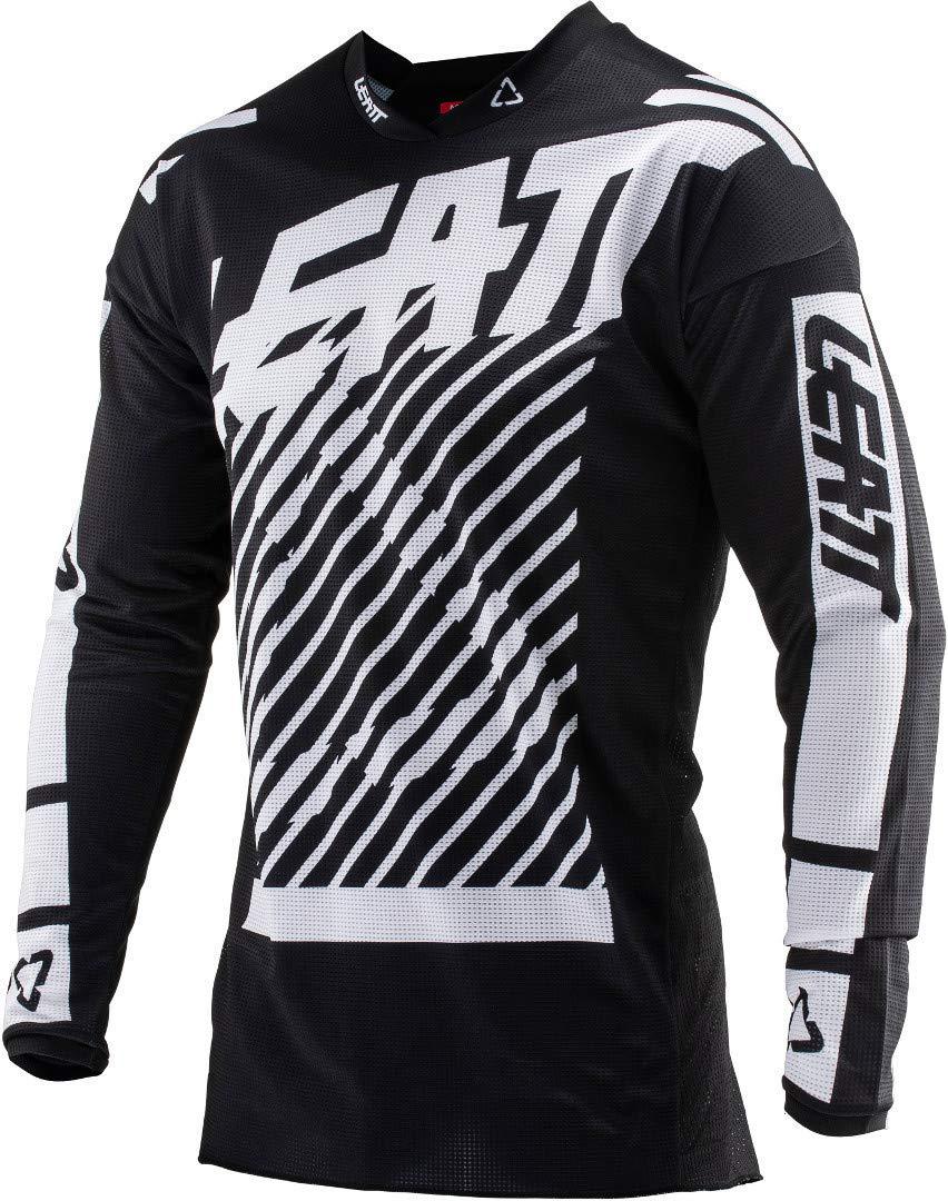 2X-Large Leatt GPX 4.5 Lite Mens Off-Road//Dirt Bike Motorcycle Gloves Black//Blue//Red