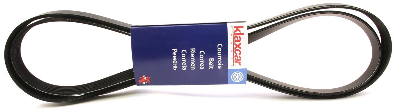 KLAXCAR 6PK2250 Fan Belt 6 x 2250mm