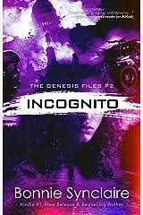 Incognito Kindle Edition