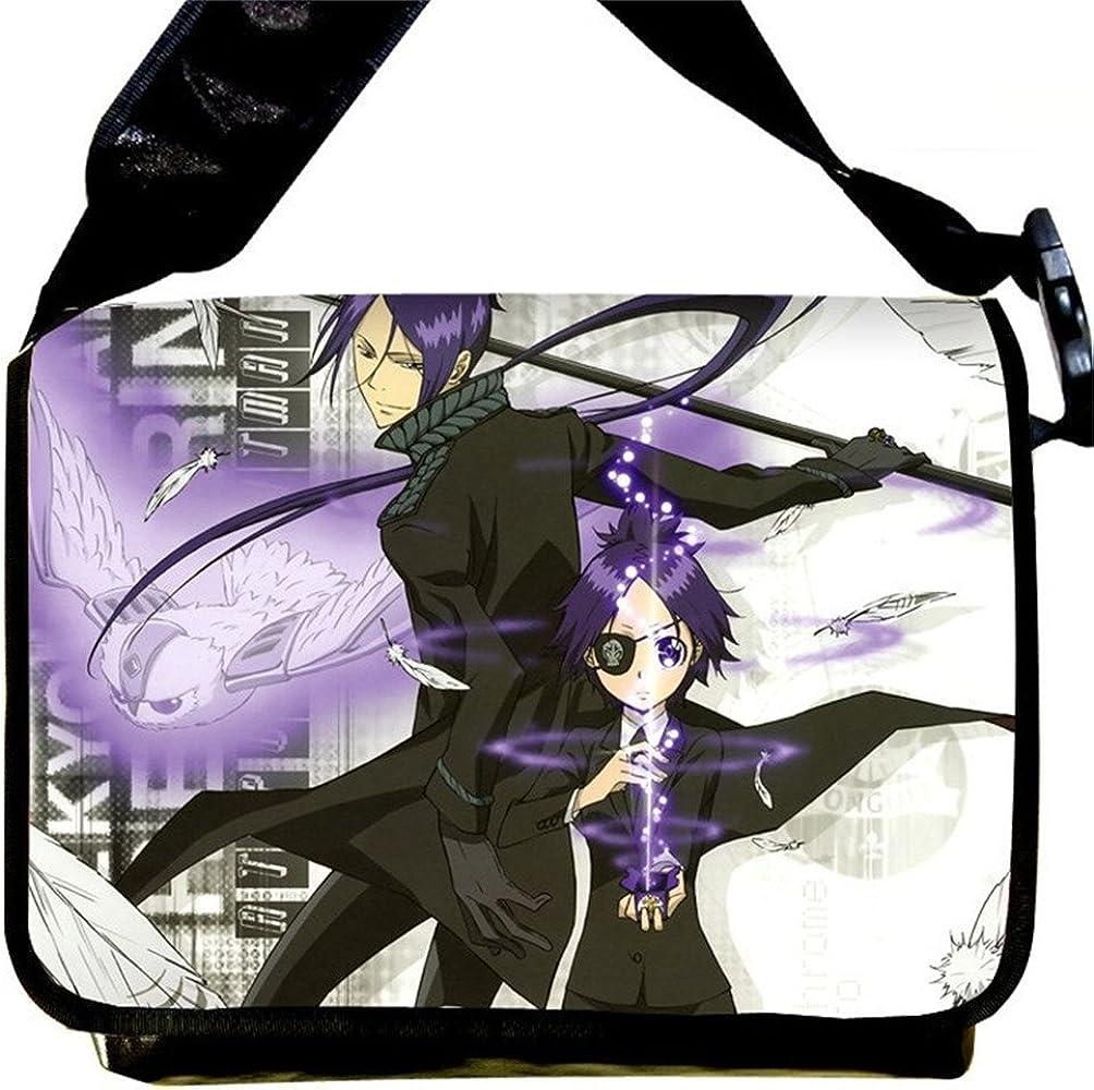 Siawasey Katekyo Hitman Reborn Anime Cartoon Messenger Bag Shoulder Bag