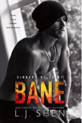 Bane (Sinners of Saint Book 5) Kindle Edition