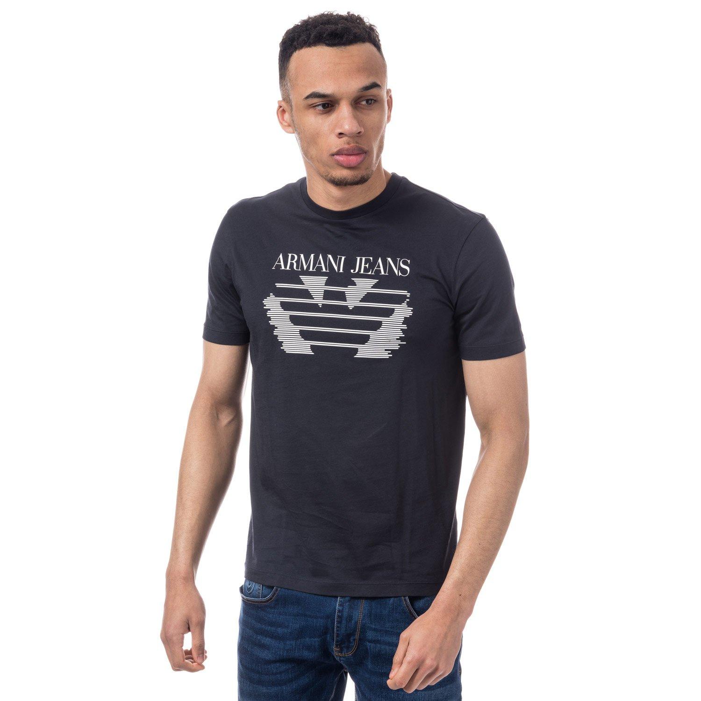 702752f4f75 Emporio Armani T- Shirt Homme  Armani  Amazon.fr  Vêtements et accessoires