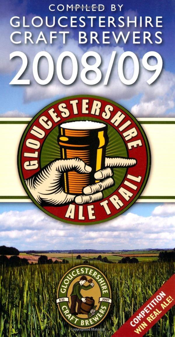 Gloucestershire Ale Trail pdf