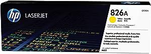 HP 826A | CF312A | Toner Cartridge | Yellow