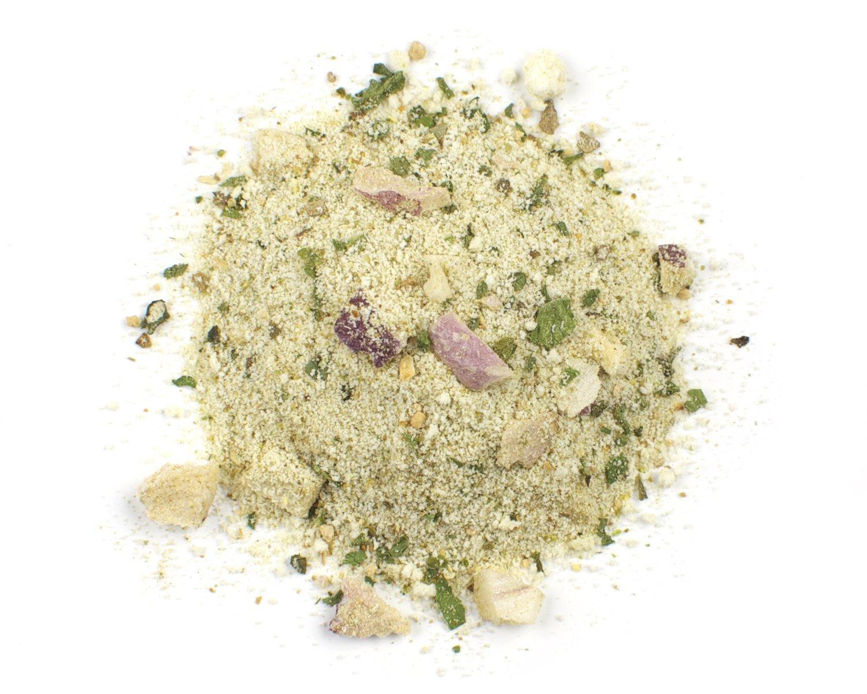Thai Coconut Green Curry Powder, 50 Lb Bag