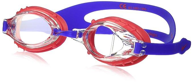 ca687f764d7d Amazon.com  NIKE Swim Kids  Big Chrome Jr. Swim Goggle