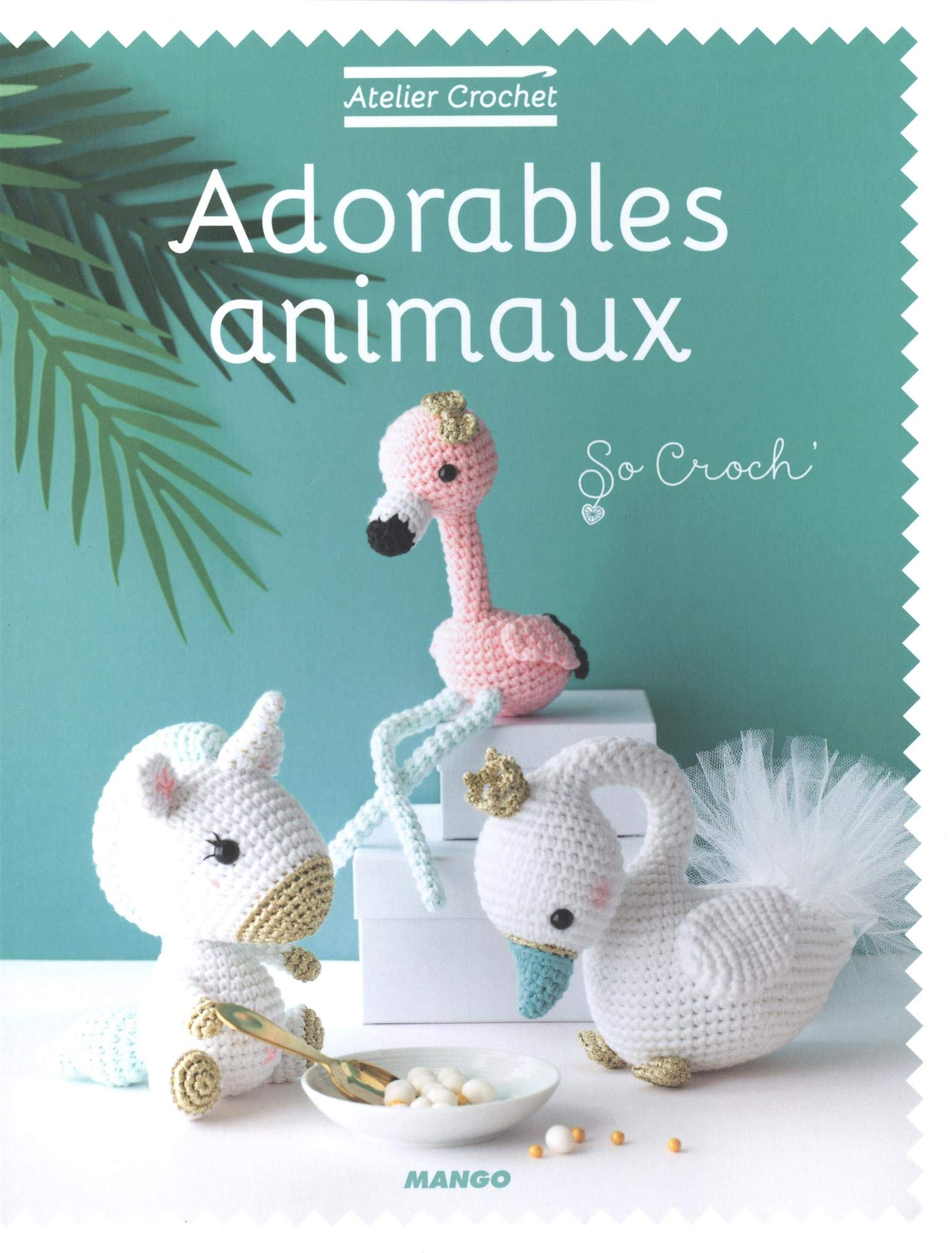 Adorables animaux por Marie Clesse