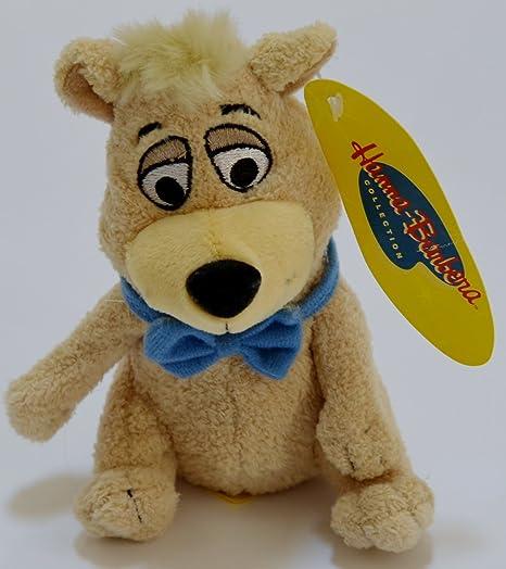 Amazon Com Hanna Barbera Collections Yogi Bear Boo Boo Bear Plush