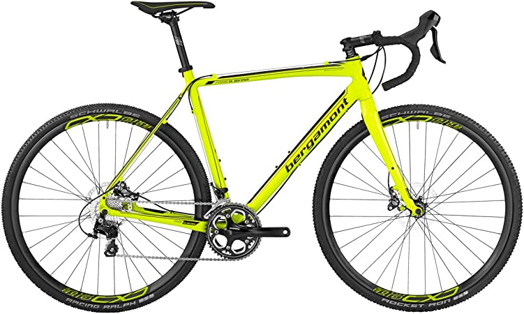 Bergamont – Prime CX Edition Cross Bike Horizontal feldein ...