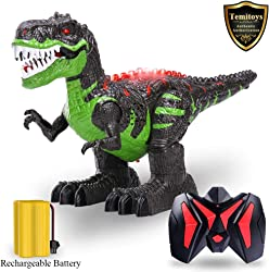 Top 9 Best Robot Dinosaur Toys For Kids & Toddlers (2020 Reviews) 5