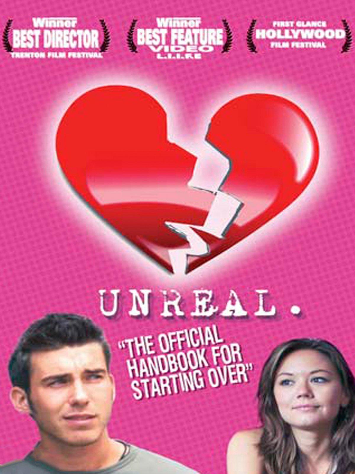 Unreal on Amazon Prime Video UK