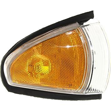 Amazon Corner Lamp For Bonneville 96 99 Right Lens And Housing Automotive