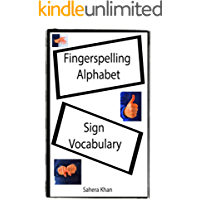 Fingerspelling Alphabet and Sign Vocabulary