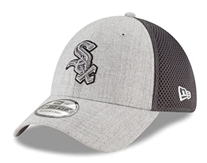 the latest 7480a 92b86 ... spain reduced chicago white sox new era mlb 39thirty quotheathered neo  popquot flex fit hat 0a8a1