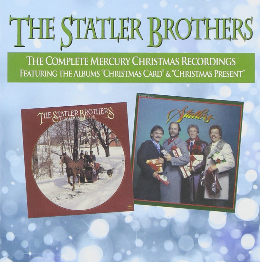 The Complete Mercury Christmas Recordings