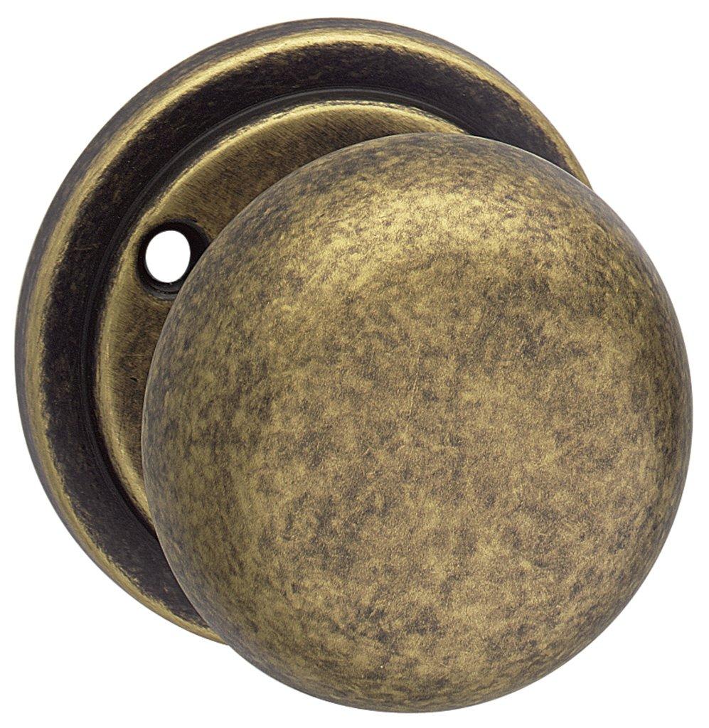 URFIC 293-435-AB - Pomo para puerta, diseñ o de cobre antiguo diseño de cobre antiguo