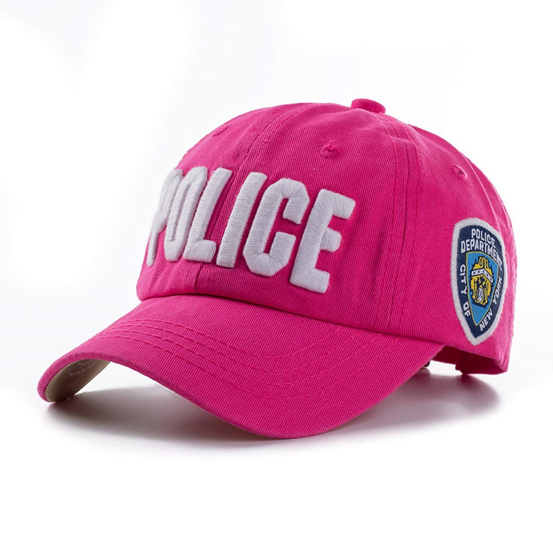 GordonKo Adults and Children Baseball Cap Men Tactical Cap Mens Baseball Caps Trucker Hat