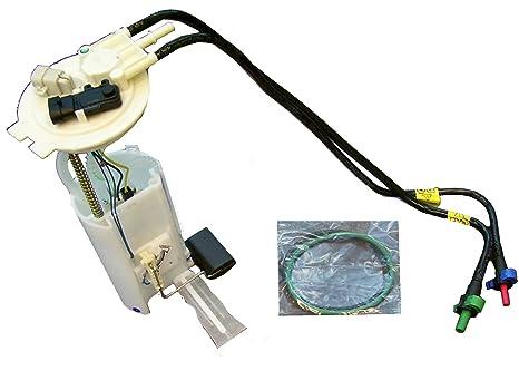 amazon com acdelco mu1374 gm original equipment fuel pump and level