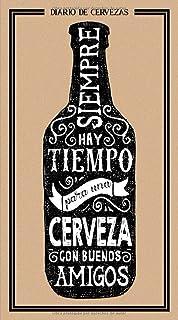 Diario de cervezas