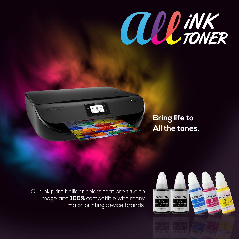 allinktoner - Recambio de tinta compatible con Canon - Parent ...