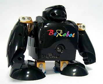BeRobot DIY Programmable Humanoid Robot Kit: STEM
