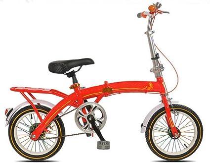 Coche De Estudiante De Niño Bicicleta Plegable Bicicleta De Adulto Bicicleta De Hombre Y Mujer Mini