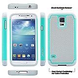 ULAK Galaxy S5 Case, S5 Phone Case Knox Armor Slim