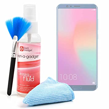 DURAGADGET Kit para Limpiar La Pantalla De Su Smartphone Huawei ...