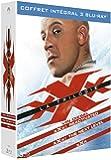 xXx, la trilogie : xXx + xXx 2 : The Next Level + xXx : Reactivated [Blu-ray]