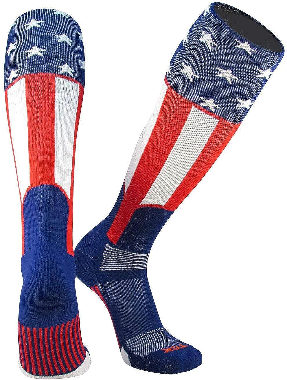 Twin City Uncle Sam Sock