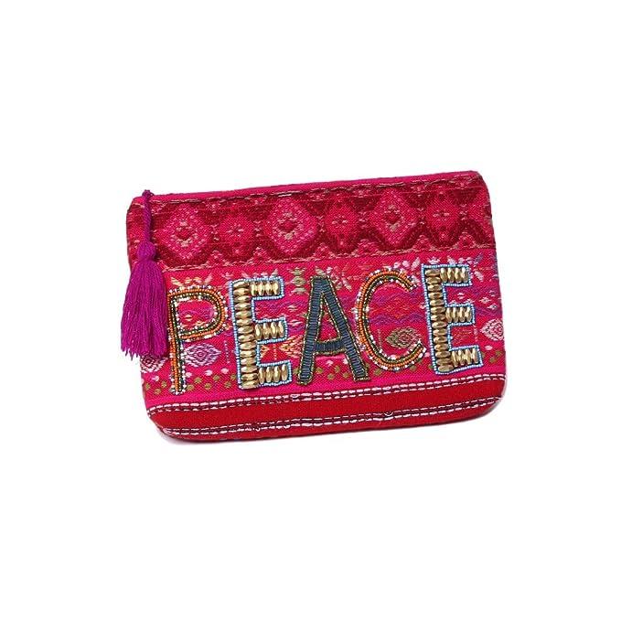 ale by Alessandra Peace of Cake - Cartera de mano para mujer Rosa rosa Talla única: Amazon.es: Ropa y accesorios