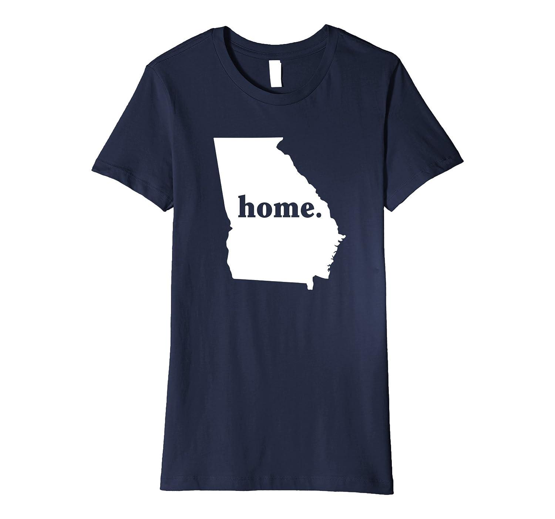 Georgia Home T shirt