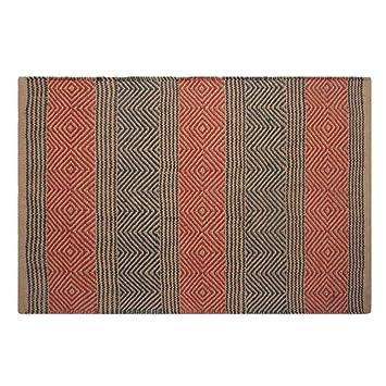 Homescapes Naturfaser Teppich Läufer 66 x 200 cm 100% Jute Küchen ...