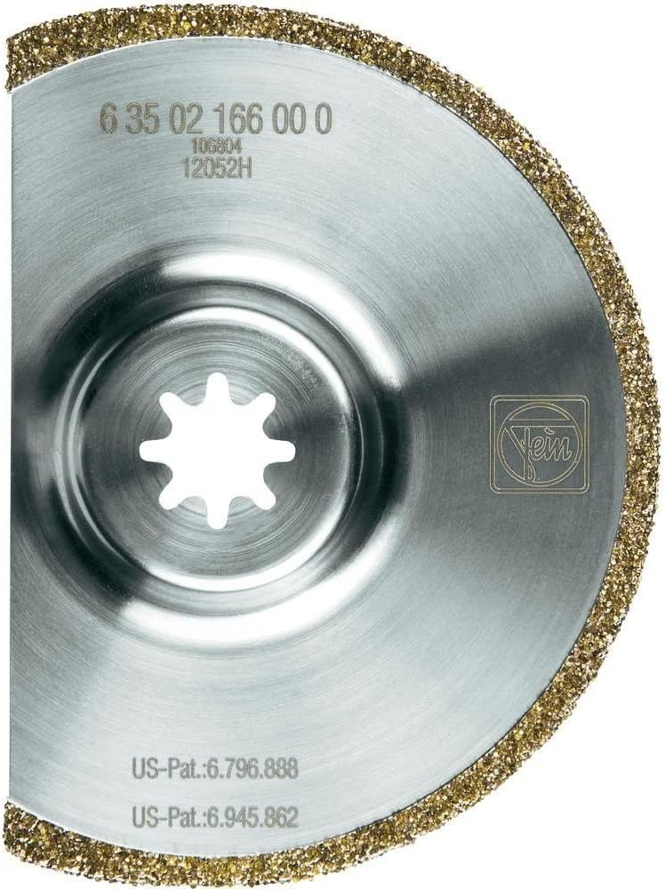FEIN Diamantsegmentsägeblatt 63mm für MultiMaster