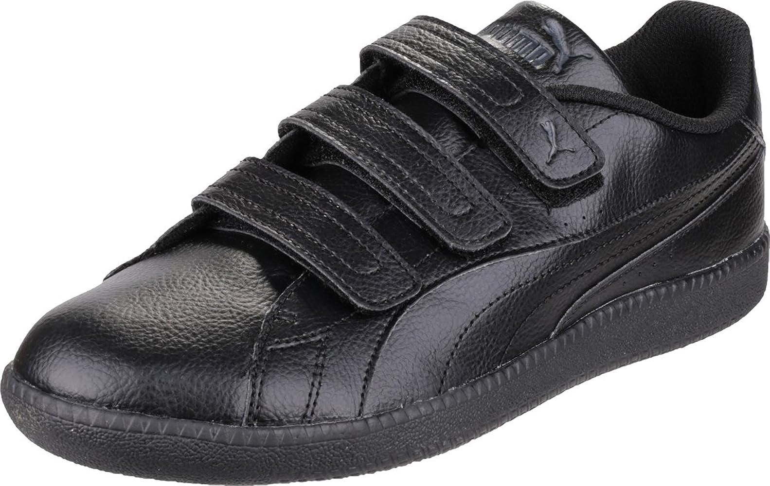 PUMA Mens BTS Velcro Boys Shoe