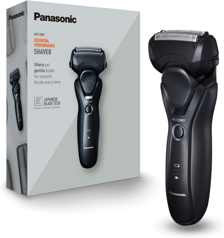 Panasonic ES-RT37-K503 - Afeitadora Eléctrica Para Hombre (Wet&Dry ...