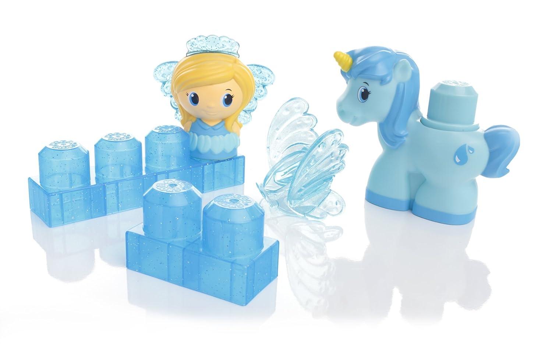 Mega Bloks First Builders Lil Princess Dewdrop DBL89