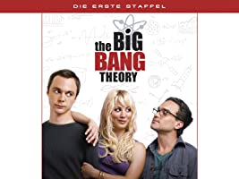 The Big Bang Theory - Staffel 1 [dt./OV]