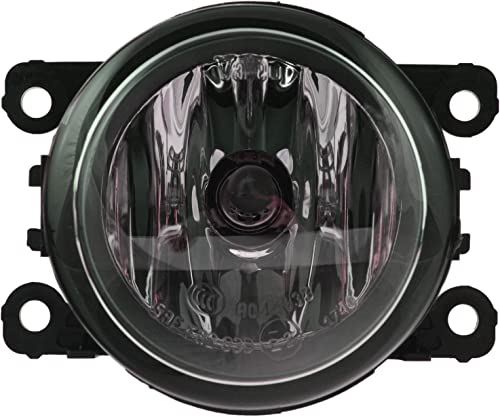 Valeo 088358 Driver Side/Passenger Side OE Fog Light